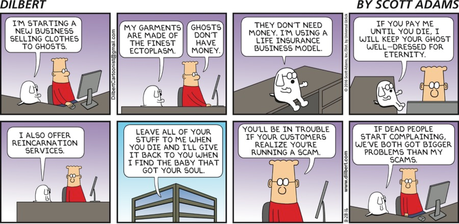Dogbert_Scam